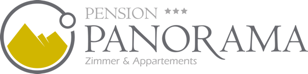Logo Pension Panorama, Wagrain